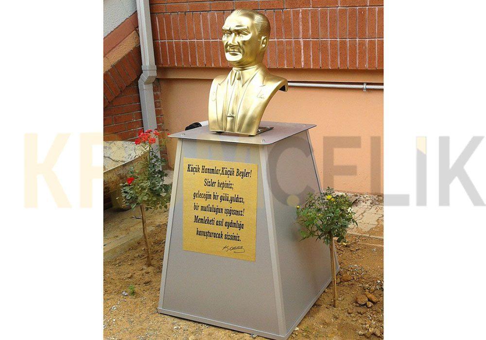 Atatürk Büstü 01