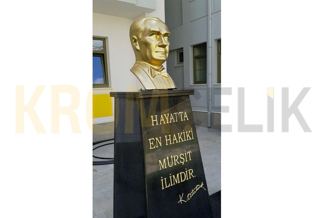 Atatürk Büstü 02