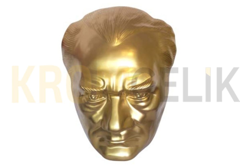 Atatürk Maskı 08