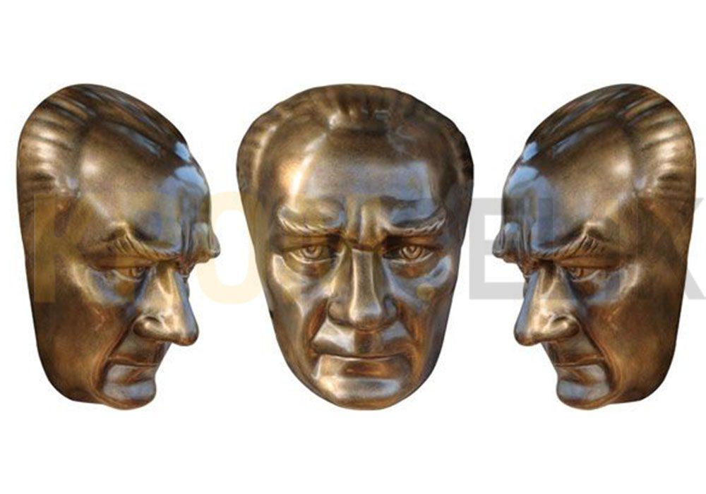 Atatürk Maskı 09