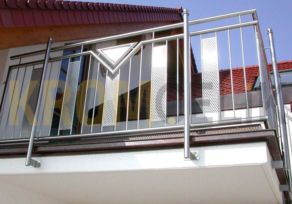 Balkon Korkuluğu 01
