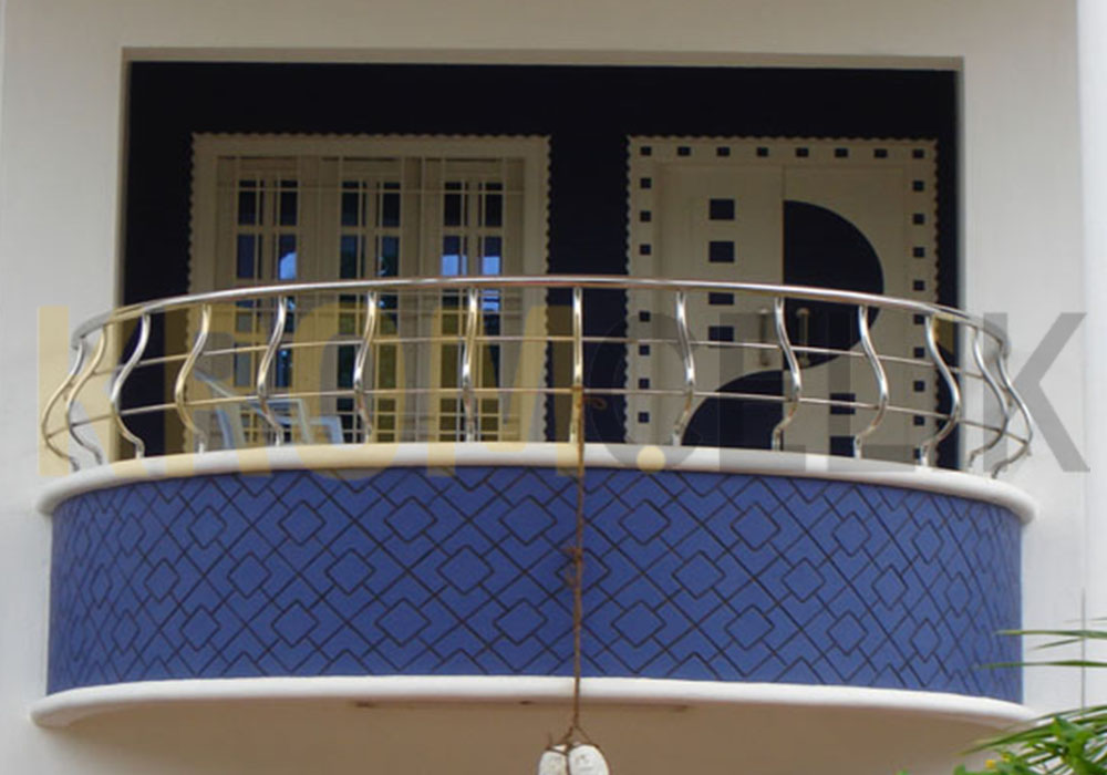 Balkon Korkuluğu 03