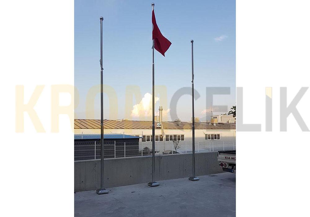Bayrak Direği 29