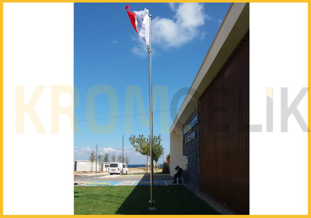 Bayrak Direği 43