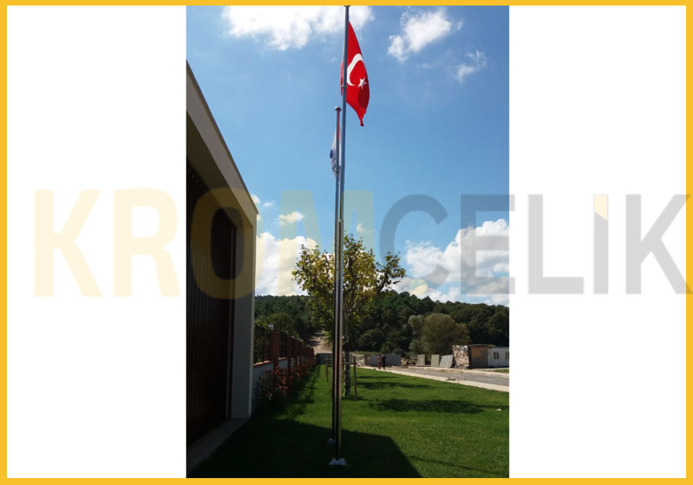 Bayrak Direği 44