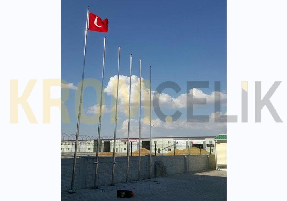Bayrak Direği Fiyatları 03