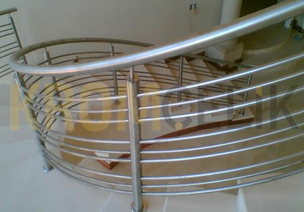 Merdiven Korkuluğu 03
