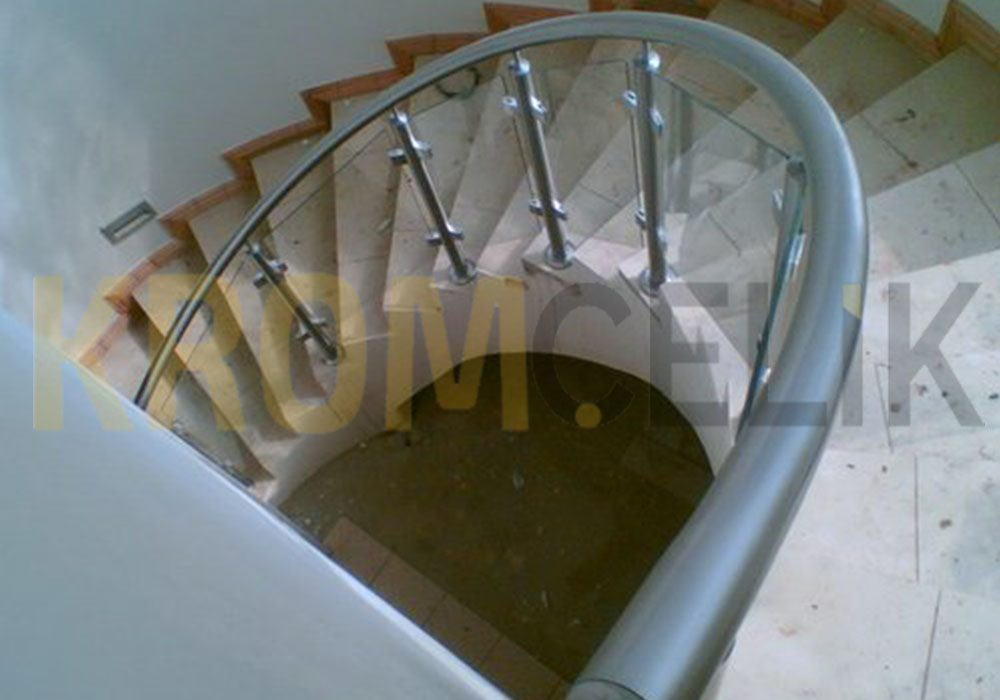Merdiven Korkuluğu 04