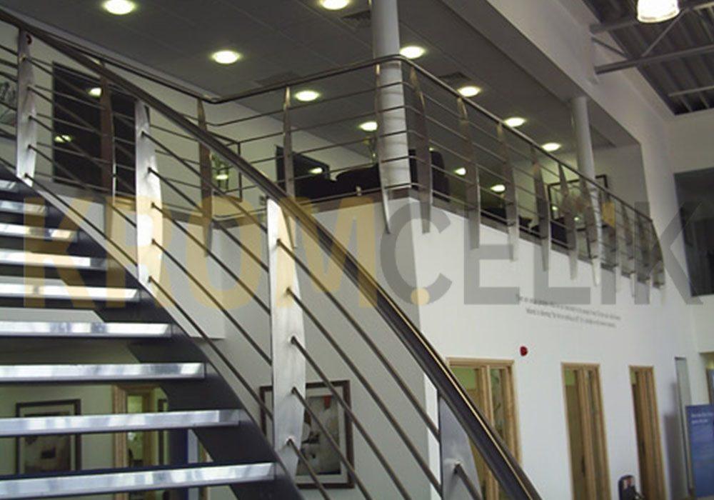 Merdiven Korkuluğu 06