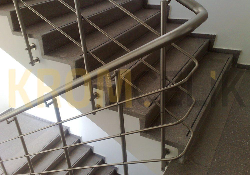 Merdiven Korkuluğu 09
